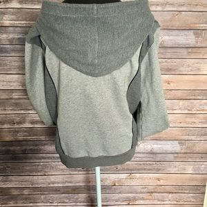 Dolce & Gabbana Sweaters - 💯 Authentic D&G Gray Sport hoodie XL